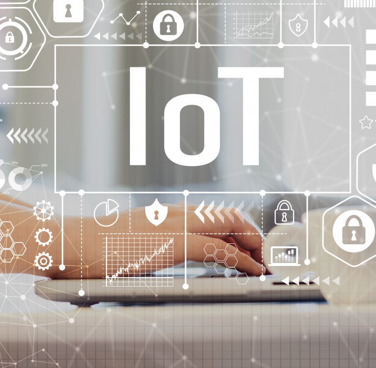 IoT Driven Industry Solutions