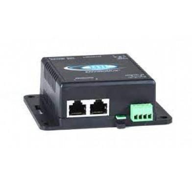 Environmental Monitoring (EMS) - Micro Environment Monitoring System / Remote Temperature/Humidity Sensor over IP