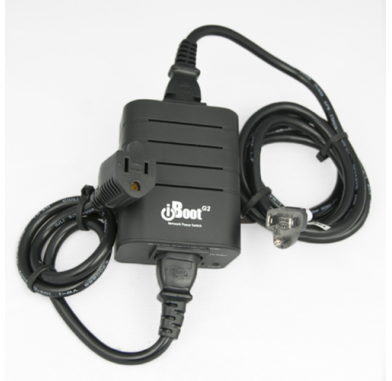 Network Power Switch - iBoot-G2