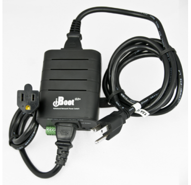Network Power Switch - iBoot G2+